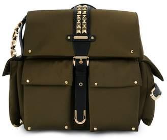 MICHAEL Michael Kors Olivia studded backpack