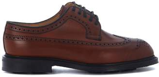 Church's Swing Vintage Leather Lace Up