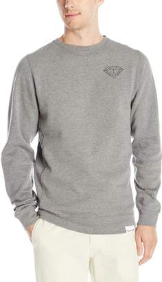 Diamond Supply Co. Men's Brilliant Crewneck