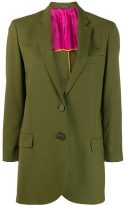 Paul Smith classic fitted blazer