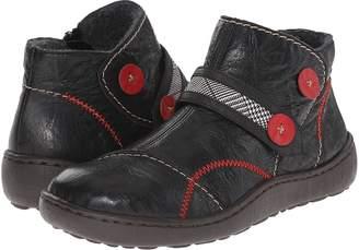 Rieker 44494 Simona 94 Women's Boots