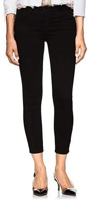 L'Agence Women's Mazzy Skinny Jeans