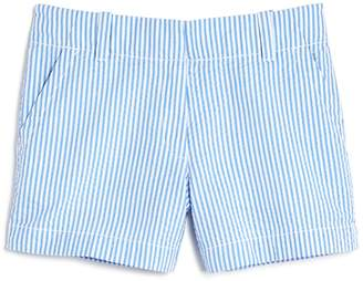 Vineyard Vines Girls' Seersucker Shorts