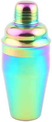 Thirstystone CLOSEOUT! Metallic Rainbow Cocktail Shaker