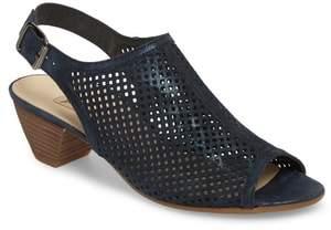 Paul Green Lois Slingback Sandal