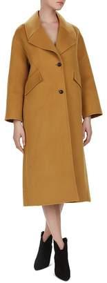 BA&SH Ball Oversized Coat