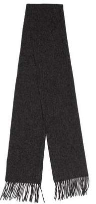 Marc Jacobs Cashmere Knit Scarf
