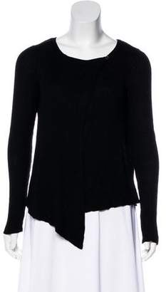 Rag & Bone Long Sleeve Knit Cardigan