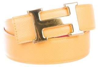 Hermes Reversible 32MM Belt Kit