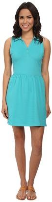 Dockers Misses Pique Dress $36 thestylecure.com