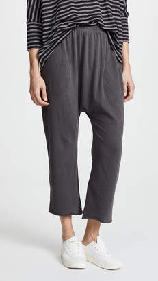 The Great The Jersey Cropped Pants