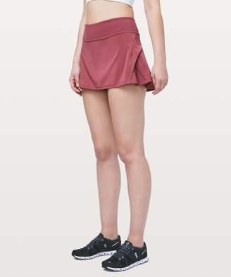 4dcfc272b Lululemon Play Off The Pleats Skirt *13