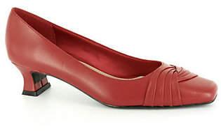 Easy Street Shoes Tidal Low Heel Pumps