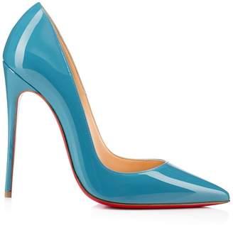 Christian Louboutin Christian; Louboutin Womens So Kates Pointed toe and Superfine Stiletto Heel