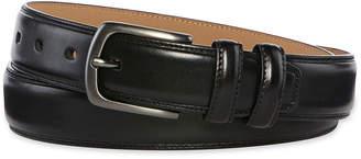 STAFFORD Stafford Men's Black Dress Belt