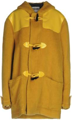 Moschino Coats - Item 41773120NH
