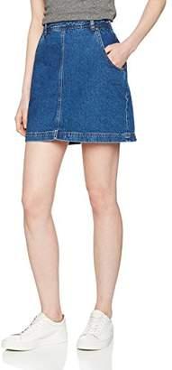 Fat Face Women's Ella Skirt,6