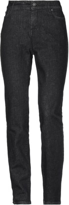 Max Mara Denim pants - Item 42758719IW