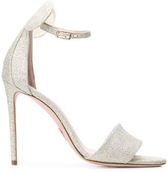Oscar Tiye stiletto sandals