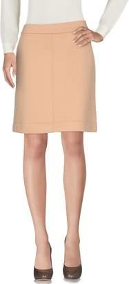 DKNY Knee length skirts - Item 35373517QS
