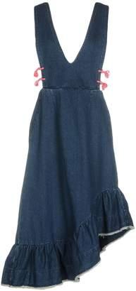 SteveJ & YoniP STEVE J & YONI P Knee-length dresses