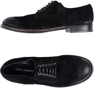 Dolce & Gabbana Lace-up shoes - Item 11462550KP