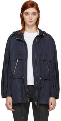 Moncler Navy Sanvel Jacket