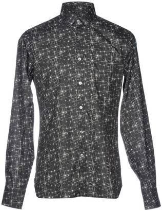 Lanvin Shirts - Item 38745224FD
