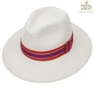 30d9ec1d Christys London Christys' London Harper Panama Hat