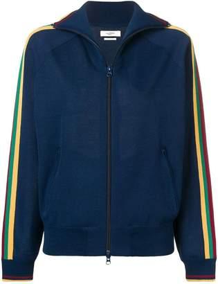 Etoile Isabel Marant zipped sports jacket