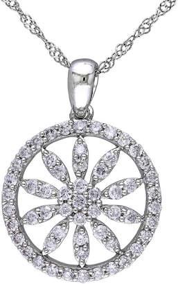 Rina Limor Fine Jewelry Fine Jewelery 14K 0.49 Ct. Tw. Diamond Necklace