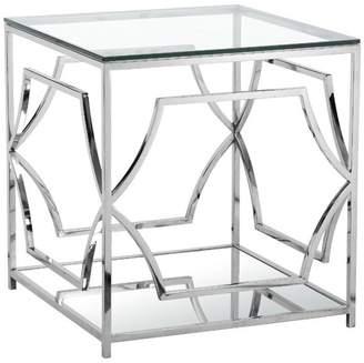 Pangea Home Edward Side Table