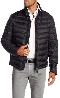 BOSS Daytona Packable Quilted Puffer Jacket