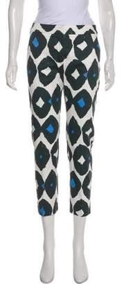 Max Mara Cropped Mid-Rise Pants w/ Tags