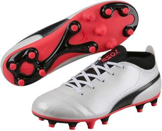 ONE 17.4 FG JR Firm Ground Soccer Cleats