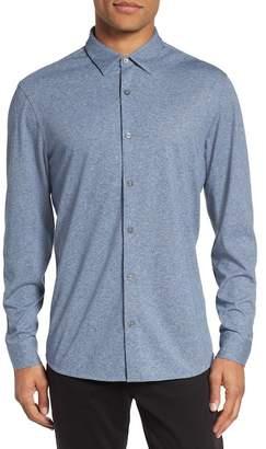 CALIBRATE Knit Sport Shirt