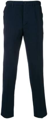 Altea slim-fit trousers
