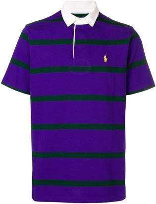 Polo Ralph Lauren shortsleveed polo shirt