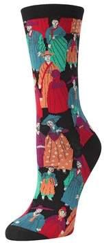 Natori Dynasty Socks
