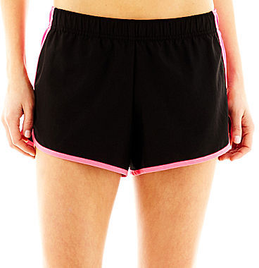 JCPenney Xersion Colorblock Shorts
