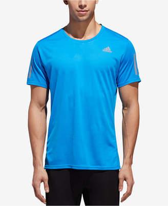 adidas Men's Response ClimaCool Running Shirt