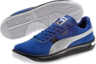 Men Metallic Silver Puma Shoes - ShopStyle d9a7f409c