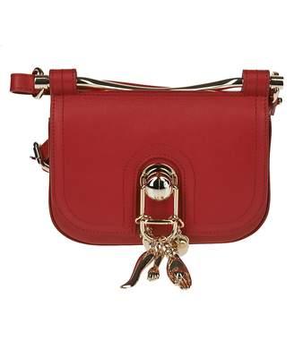 Carven Misti Crossbody Bag