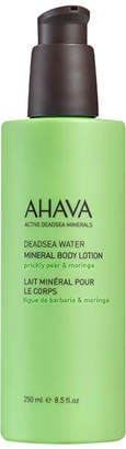 Mineral Prickly Pear and Moringa Body Lotion 241ml
