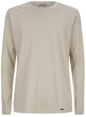 Hanro Long Sleeve Lounge T-Shirt