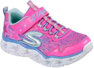 Skechers Galaxy Lights Girls Walking Shoes - Little Kids/Big Kids