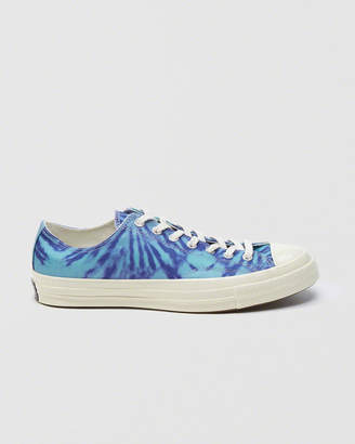 Abercrombie & Fitch Converse Tie-Dye Chuck Taylor All Star Low Top Sneakers