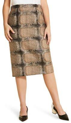 dde43ee874 Marina Rinaldi Plus Size Skirts - ShopStyle