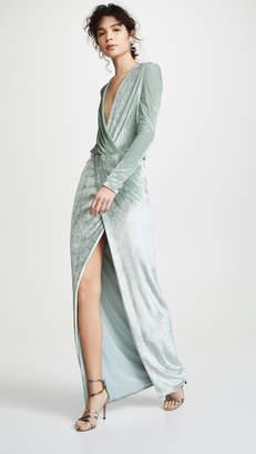 Galvan Vera Dress