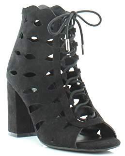 GUESS Women's Owina Dress Sandal